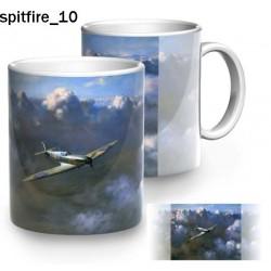 Kubek Spitfire 10
