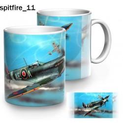 Kubek Spitfire 11