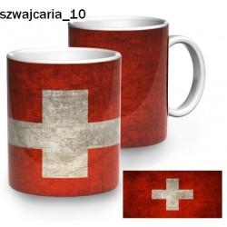Kubek Szwajcaria 10