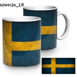 Kubek Szwecja 19