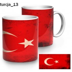 Kubek Turcja 13