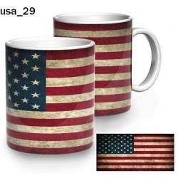 Kubek Usa 29