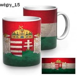 Kubek Wegry 15