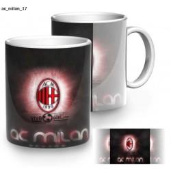 Kubek Ac Milan 17