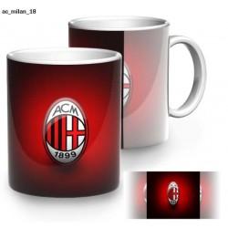 Kubek Ac Milan 18