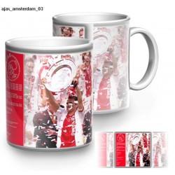Kubek Ajax Amsterdam 03