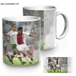 Kubek Ajax Amsterdam 04