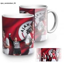 Kubek Ajax Amsterdam 05