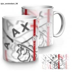 Kubek Ajax Amsterdam 08