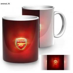 Kubek Arsenal 01