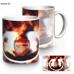 Kubek Arsenal 02