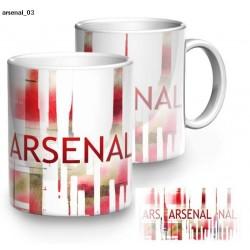 Kubek Arsenal 03