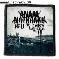 Naszywka Anaal Nathrakh 06