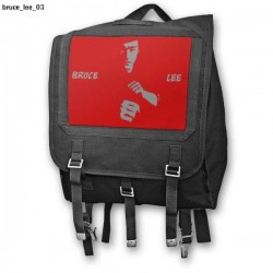 Plecak kostka Bruce Lee 03