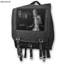 Plecak kostka Bruce Lee 05