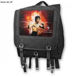Plecak kostka Bruce Lee 09