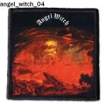 Naszywka Angel Witch 04