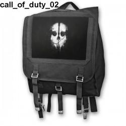 Plecak kostka Call Of Duty 02