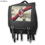 Plecak kostka Ac Milan 03