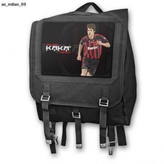 Plecak kostka Ac Milan 09