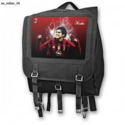 Plecak kostka Ac Milan 10