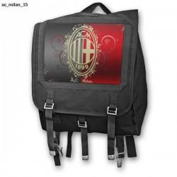Plecak kostka Ac Milan 15