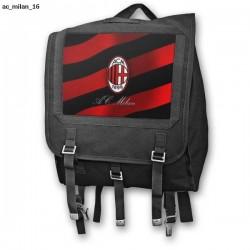 Plecak kostka Ac Milan 16