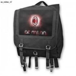 Plecak kostka Ac Milan 17
