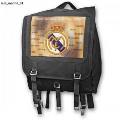 Plecak kostka Real Madrid 24