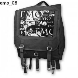 Plecak kostka Emo 08