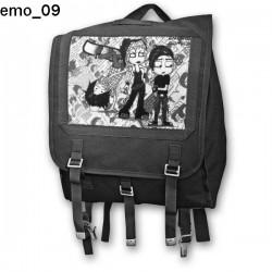 Plecak kostka Emo 09