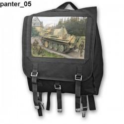 Plecak kostka Panter 05