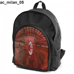 Plecak szkolny Ac Milan 05