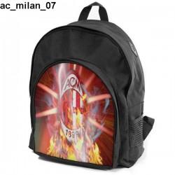 Plecak szkolny Ac Milan 07