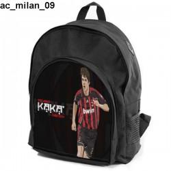 Plecak szkolny Ac Milan 09