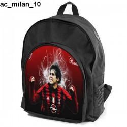 Plecak szkolny Ac Milan 10