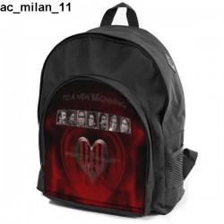 Plecak szkolny Ac Milan 11