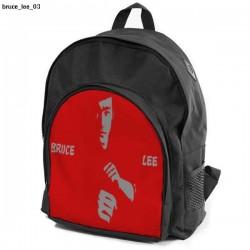 Plecak szkolny Bruce Lee 03