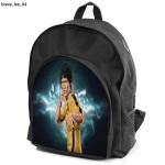 Plecak szkolny Bruce Lee 04