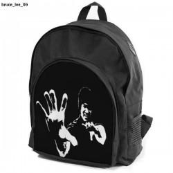 Plecak szkolny Bruce Lee 06