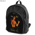 Plecak szkolny Bruce Lee 12