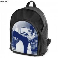 Plecak szkolny Bruce Lee 14