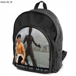 Plecak szkolny Bruce Lee 15
