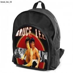 Plecak szkolny Bruce Lee 16