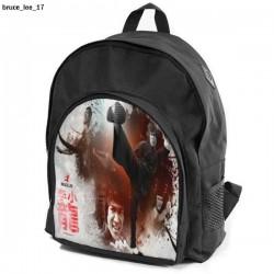 Plecak szkolny Bruce Lee 17