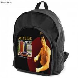 Plecak szkolny Bruce Lee 18