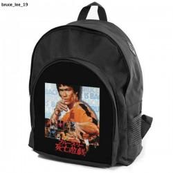 Plecak szkolny Bruce Lee 19
