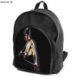 Plecak szkolny Bruce Lee 20