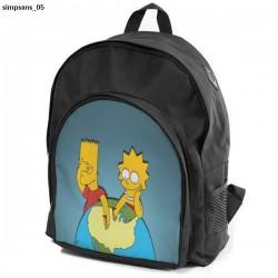 Plecak szkolny Simpsons 05