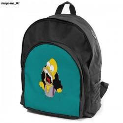 Plecak szkolny Simpsons 07